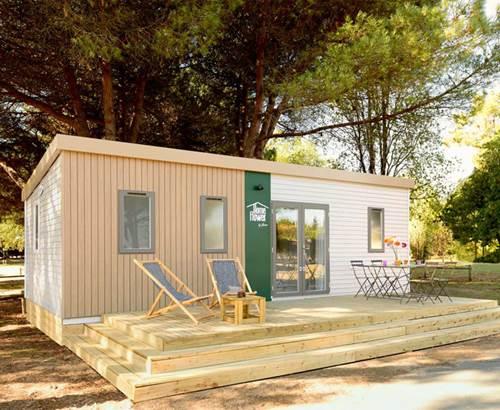 Flower Camping Le Bois d'Amour-Quiberon-Morbihan-Bretagne Sud © Flower Camping Le Bois d'Amour-